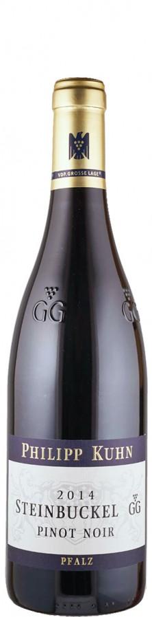Pinot Noir GG - Grosses Gewächs Steinbuckel 2014  - Kuhn, Philipp