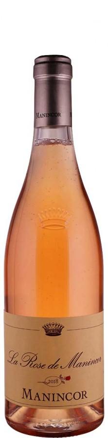 Manincor Unser Wein des Monats August: La Rosé de Manincor 2018 - IT-BIO-013