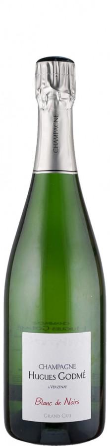 Champagne Grand Cru Blanc de Noirs extra brut   Biowein - FR-BIO-01 - Godmé, Hugues