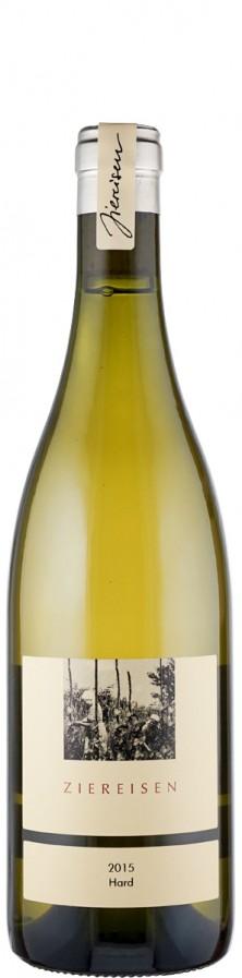 Weingut Ziereisen Chardonnay Hard 2015 trocken Baden Deutschland