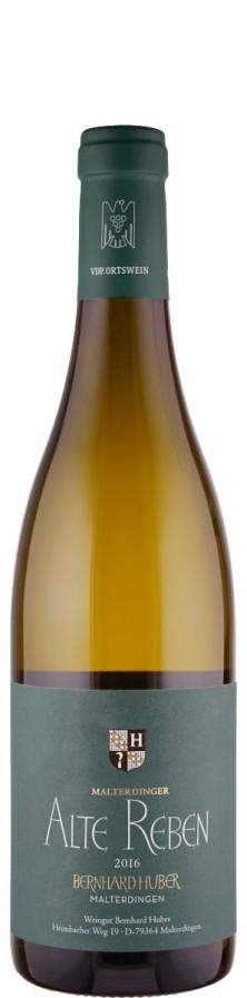 Chardonnay Alte Reben 2016  - Huber, Bernhard