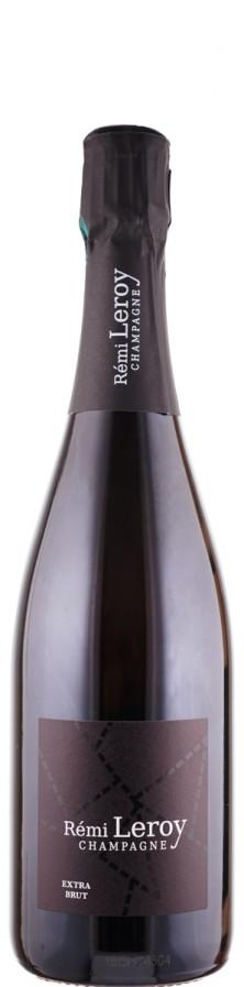 Champagne extra brut    - Leroy, Rémi