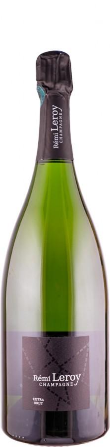 Champagne extra brut - MAGNUM   - Leroy, Rémi