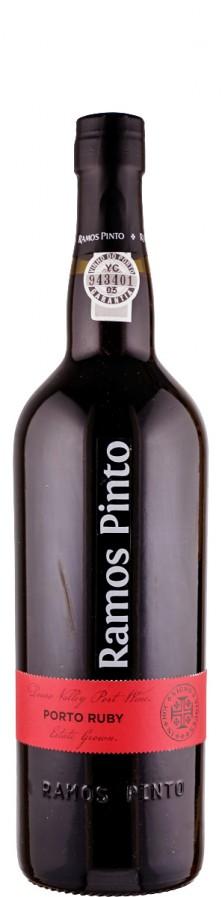 Ruby Port    - Ramos Pinto