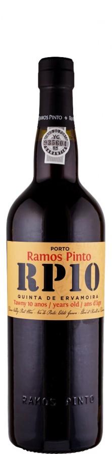 Ramos Pinto Tawny Port 10 Jahre  süß Douro Portugal