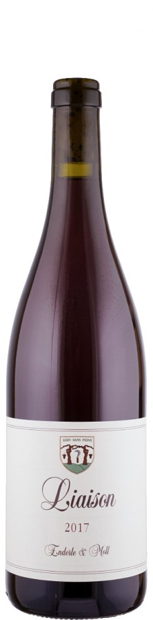 Weingut Enderle & Moll Pinot Noir Liaison 2017 trocken Baden Deutschland