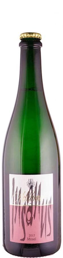 Riesling Pinot Noir Pet Nat Insanus 2017 - DE-ÖKO-039 - Melsheimer