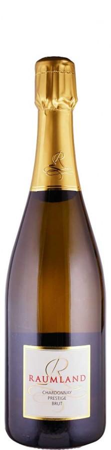 Winzersekt Chardonnay Prestige brut  2011  - Raumland