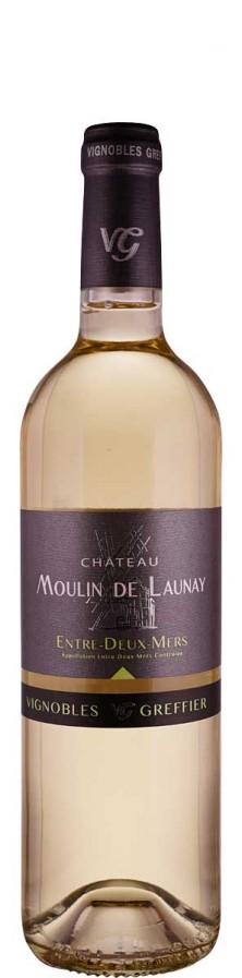 Château Moulin de Launay Château Moulin de Launay Entre-Deux-Mers 2018 trocken Bordeaux - Entre-Deux-Mers Frankreich