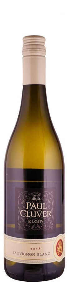 Sauvignon Blanc  2019  - Paul Cluver
