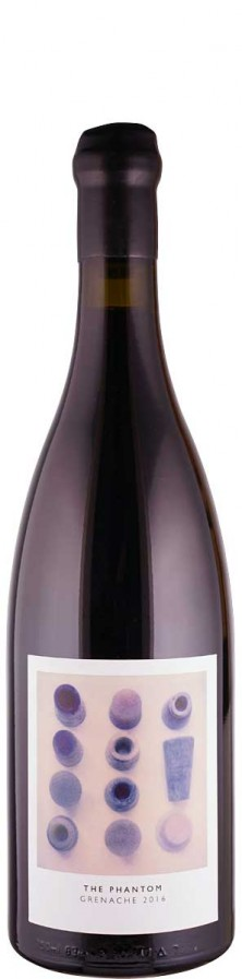 Grenache The Phantom 2016  - Stellenrust