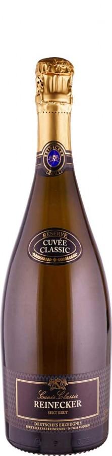 Privat Sektkellerei Reinecker Cuvée Classic brut  brut Baden Deutschland