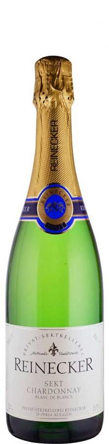 Privat Sektkellerei Reinecker Chardonnay brut  brut Baden Deutschland