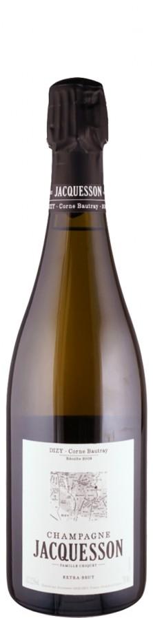 champagne Jacquesson Champagne Millésimé extra brut Dizy 'Corne Bautray' 2008 extra brut Champagne - Vallée de la Marne Frankreich
