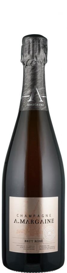 Champagne Cuvée Rosé brut    - Margaine