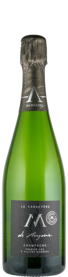 Champagne Cuvée M extra brut    - Margaine