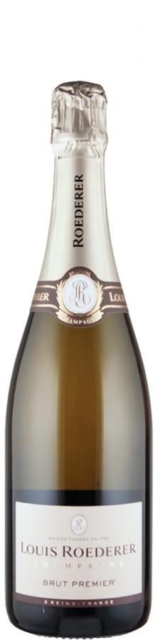 Champagne Premier brut    - Roederer, Louis