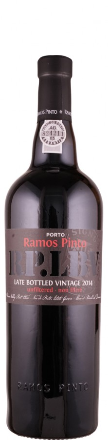 Late Bottled Vintage Port - LBV 2014  - Ramos Pinto