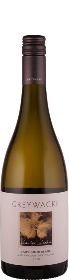 Sauvignon Blanc  2018  - Greywacke Vinyards