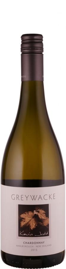 Chardonnay  2015  - Greywacke Vinyards