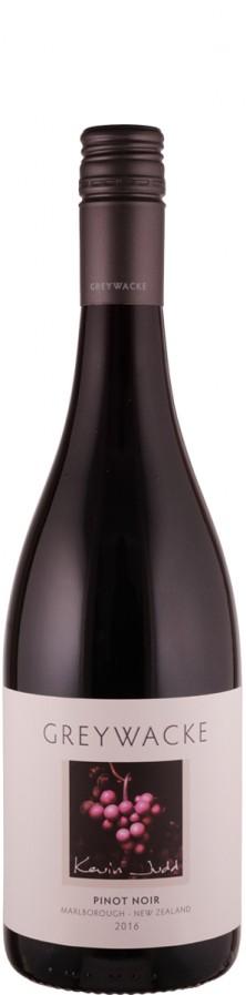 Pinot Noir  2016  - Greywacke Vinyards