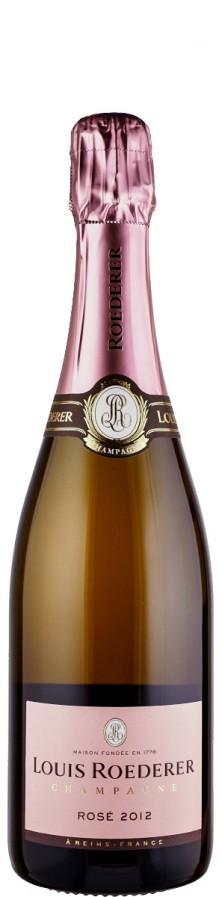 Champagne Millésimé Rosé brut  2011  - Roederer, Louis