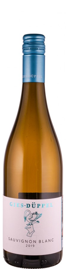 Sauvignon Blanc trocken  2019  - Gies-Düppel