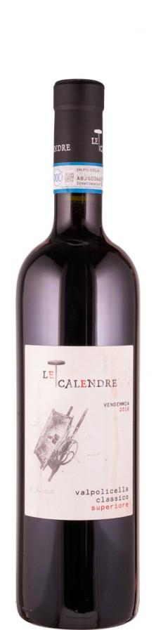 Valpolicella Classico Superiore  2016  - S.A. Le Calendre