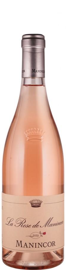 La Rosé de Manincor  2019 Biowein - IT-BIO-013 - Manincor