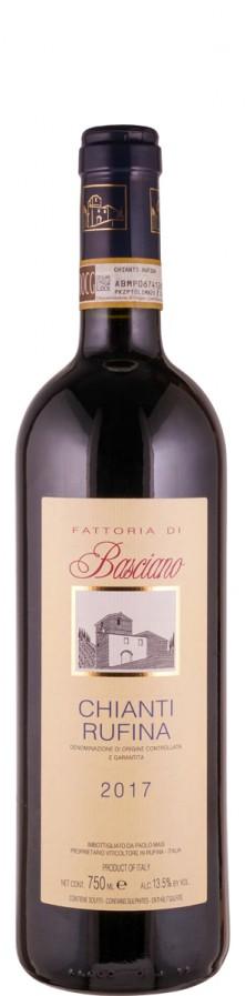Chianti Rufina 2017  - Fattoria di Basciano