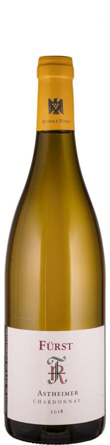 Astheimer Chardonnay  2018  - Fürst, Rudolf