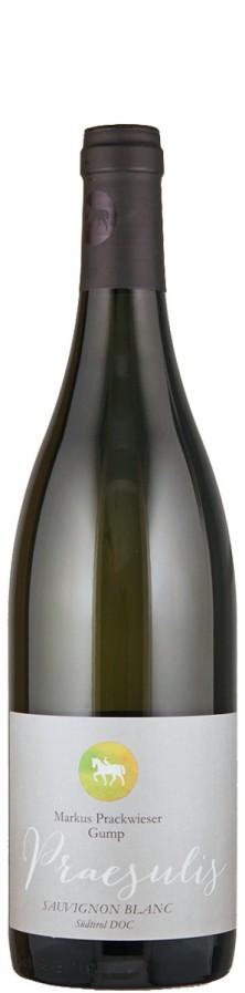 Sauvignon blanc Praesulis 2019  - Gump Hof - Markus Prackwieser