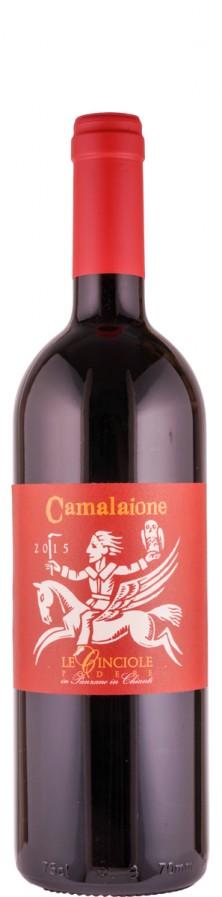 Camalaione  2015  - Le Cinciole