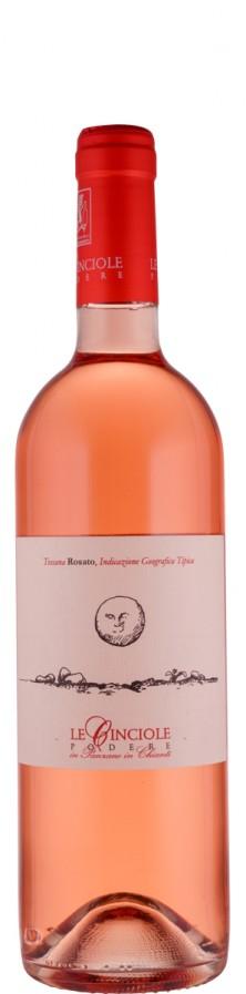 Rosato  2019  - Le Cinciole
