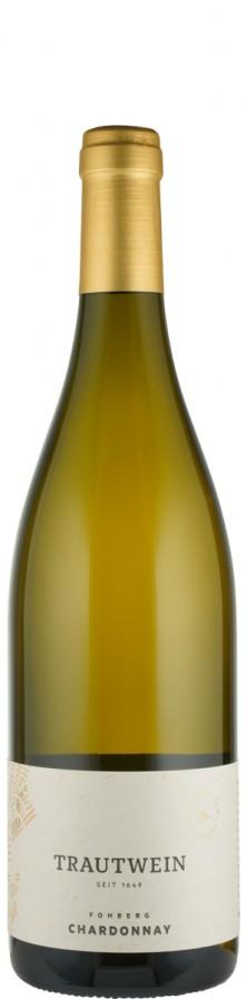 Chardonnay Fohberg  2018 Biowein - DE-ÖKO-006 - Trautwein