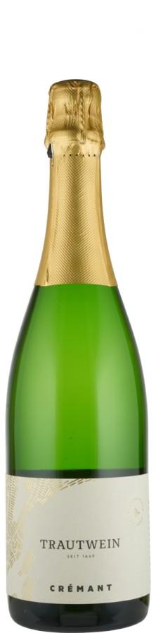 Crémant fruité Traditionelle Flaschengärung  Biowein - DE-ÖKO-006 - Trautwein