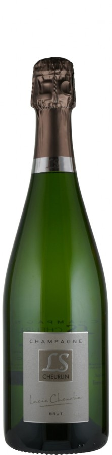 Champagne brut Lucie Cheurlin   - Cheurlin, L&S