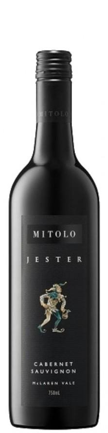 Cabernet Sauvignon Jester 2017  - Mitolo
