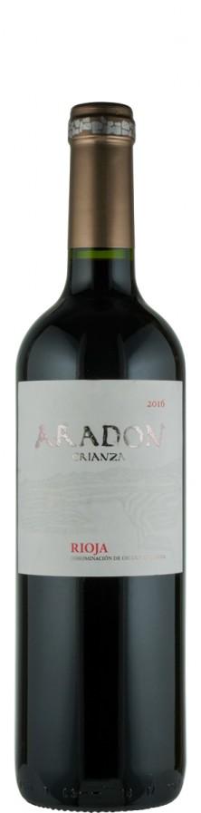 Rioja Crianza  2016  - Bodegas Aradon
