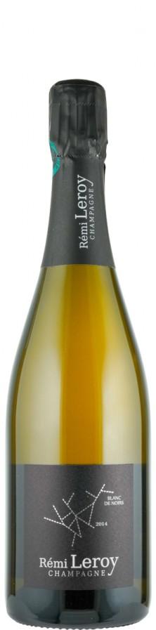 Champagne brut Blanc de Noirs 2014  - Leroy, Rémi