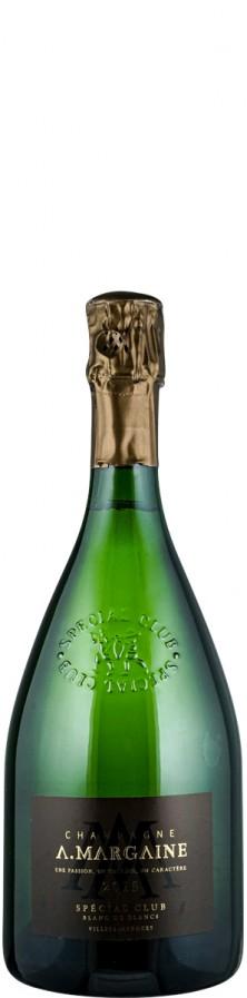 """Champagne Premier Cru Blanc de Blancs """"Le extra brut""""   - Margaine"""