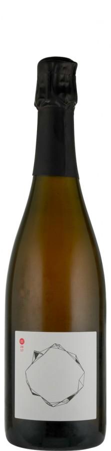 Freundeskreis Grande Cuvée brut nature Sekt - traditionelle Flaschengärung 2017  - Krack