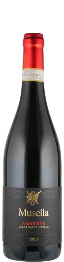 Amarone della Valpolicella  2013 Biowein - IT-BIO-004 - Musella