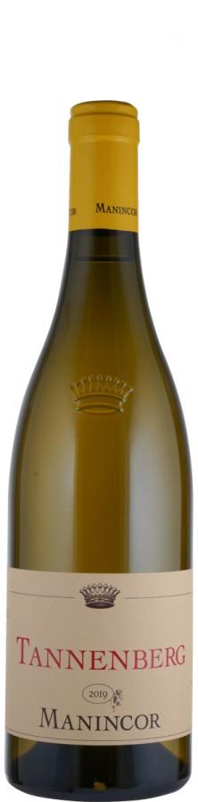 Sauvignon blanc Tannenberg 2019  - Manincor