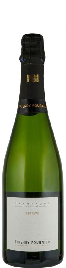 Champagne brut Réserve   - Fournier, Thierry
