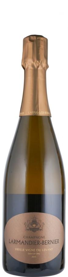 Champagne Grand Cru Blanc de Blancs extra brut Vieilles Vignes du Levant 2011  - Larmandier-Bernier
