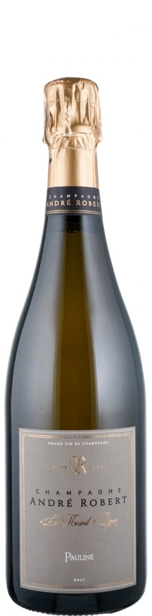 Champagne brut Pauline   - Robert, André