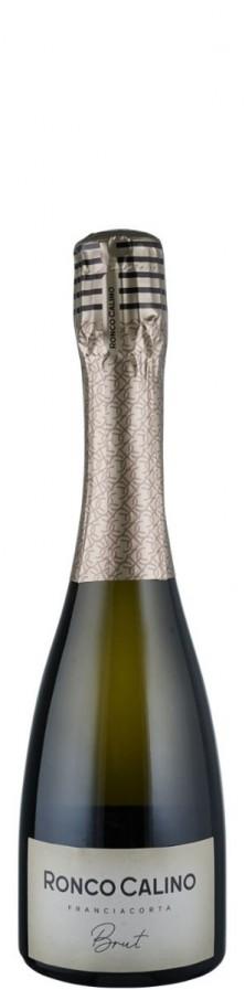 Franciacorta brut - halbe Flasche   Biowein - IT-BIO-013 - Franciacorta Ronco Calino