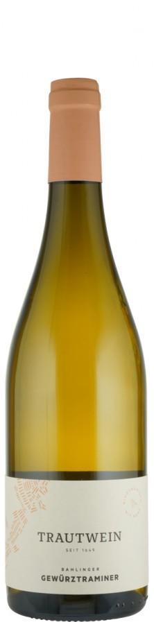 Gewürztraminer  2020 Biowein - DE-ÖKO-006 - Trautwein
