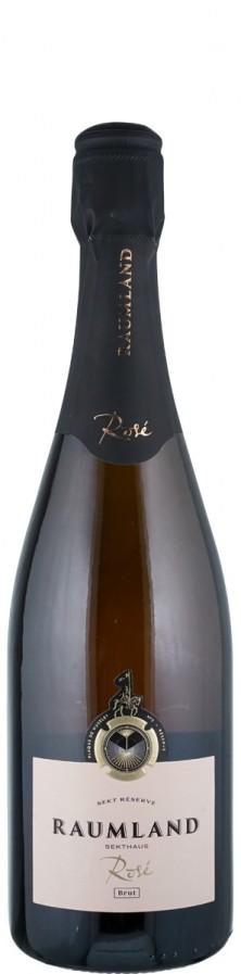 Winzersekt brut Rosé Prestige 2015  - Raumland